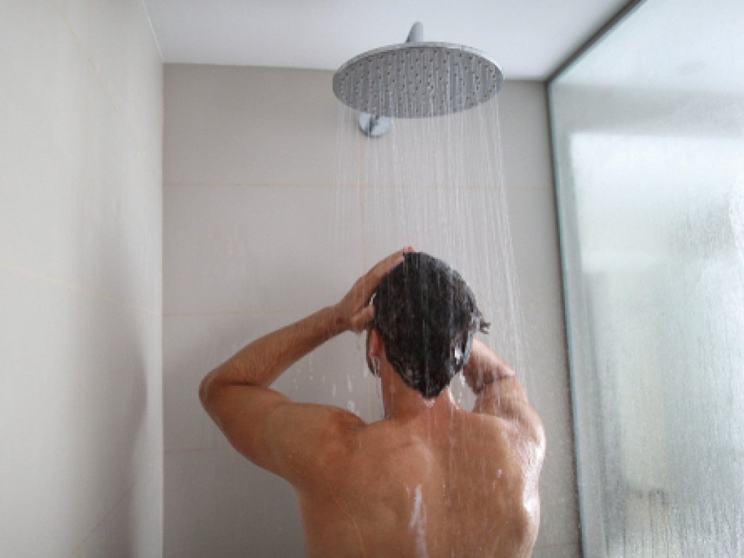 Say Goodbye to Cold Showers